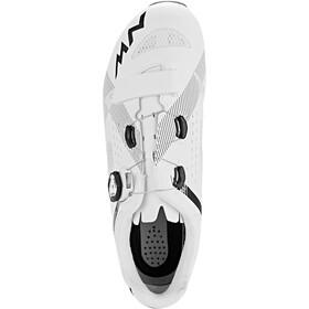 Northwave Storm Miehet kengät , valkoinen